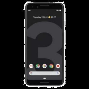 Google pixel 3 lite specifications