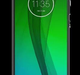 Motorola Moto G8 Specs