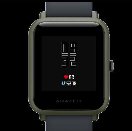 amazfit bip specs and features