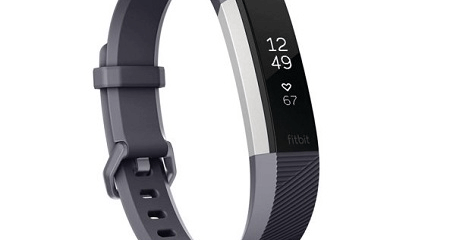 fitbit alta hr specifications