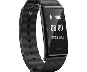 huawei honor band a2 specs