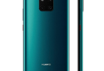 huawei mate 20 pro specs