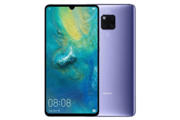 Huawei Mate 20X specifications