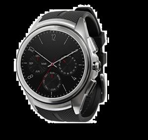 LG Watch Urbane 2 Specs