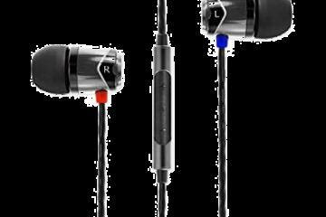 SoundMagic E10C Specifications