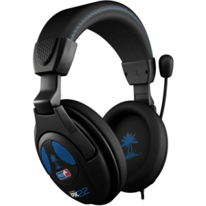 Turtle Beach Ear Force PX22 Specs
