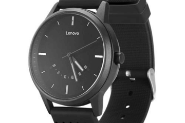 lenovo watch 9 specifications