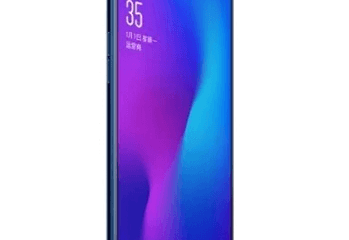 oppo r17 specifications
