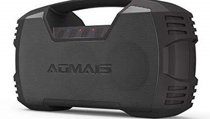 AOMAIS GO Specs