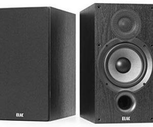 Elac Debut B6 Specs