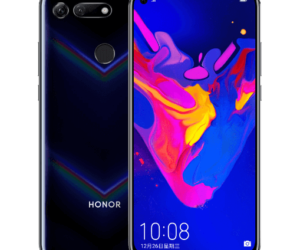 Honor View 20 Specifications