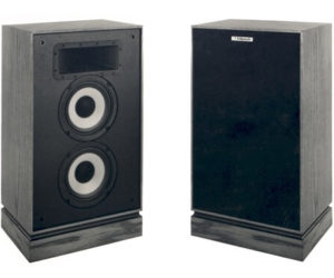 Klipsch KG4 Specifications