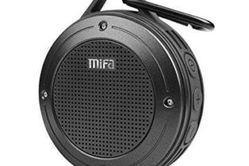 Mifa F10 Specs