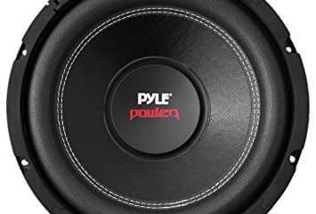 Pyle PLPW15D Specs