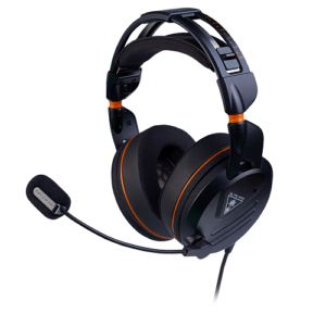 Turtle Beach Elite Pro Specs