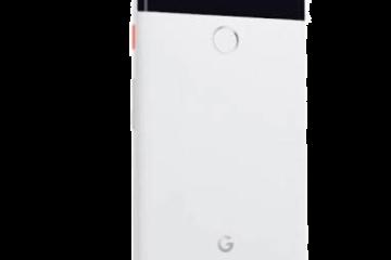 Google Pixel 4 Specs