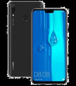 Huawei Y10 Specs