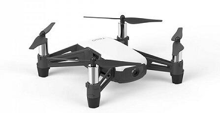 DJI Tello Drone Specs