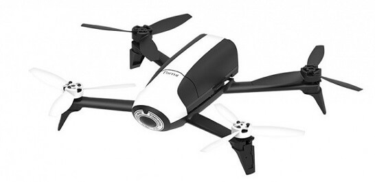 Parrot Bebop 2 Drone Specs