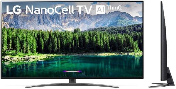 LG Nano SM600PUA 49 Inch 4K TV