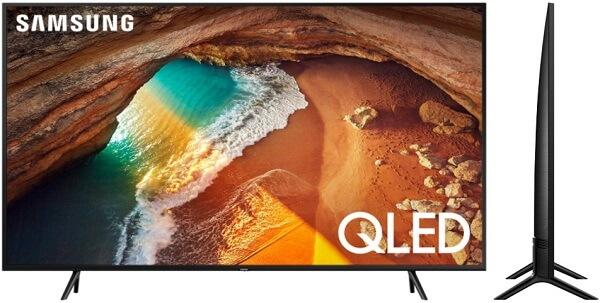 Samsung Q60R 4K TV