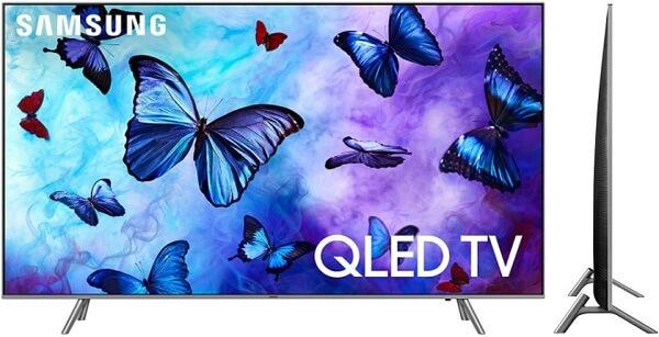 Samsung Q6FN 49 Inch 4K TV