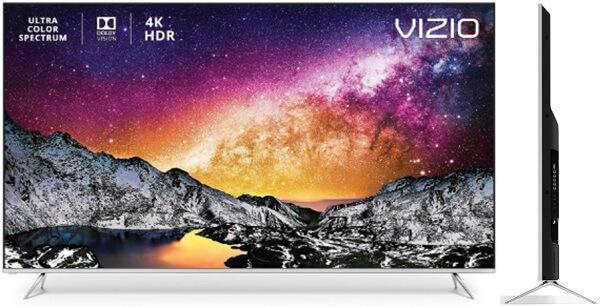 VIZIO P55F1 55 Inch 4K TV