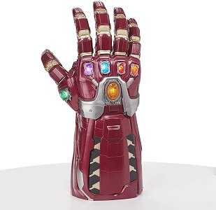 Avengers Marvel Legends Series Endgame Power Gauntlet