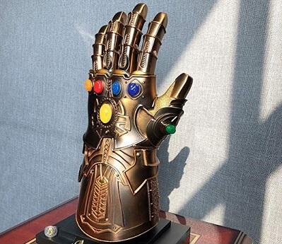 Full Metal - Best Thanos Infinity Gauntlet