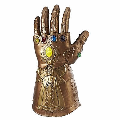 Legends Infinity Gauntlet Electronic Fist