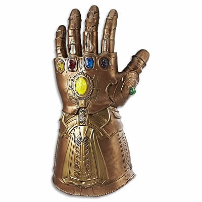 Marvel Series Infinity Gauntlet 1