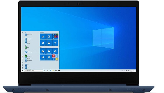 Lenovo IdeaPad 3 FHD SSD Laptop