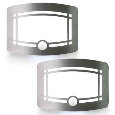 Hallomall Luxury Motion sensor light