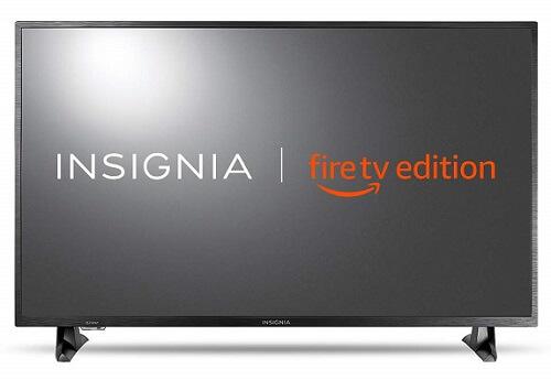 Insignia 43 inch smart tv