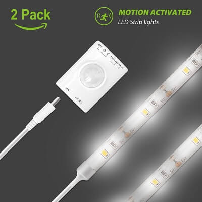 Megulla Motion Sensor Night Light