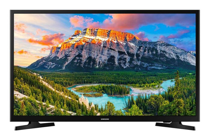 Samsung 32 inch smart HD tv