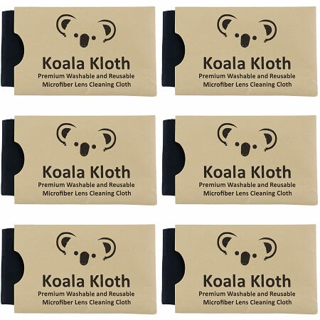Koala Kloth TV Screen Cleaner