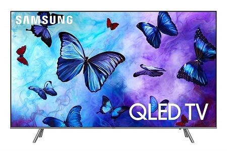 Samsung QN55Q6F