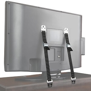 Jambini Metal Furniture and TV Safety Strap
