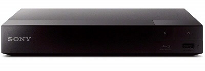 Sony BDP-S3700 - cheapest blu-ray player