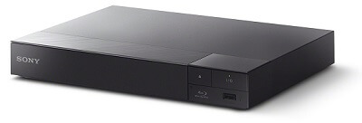 Sony BDP-S6700 - budget blue ray player