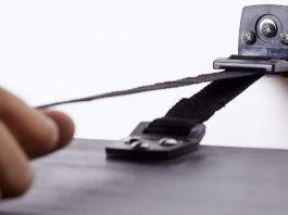 best anti-tip tv safety straps