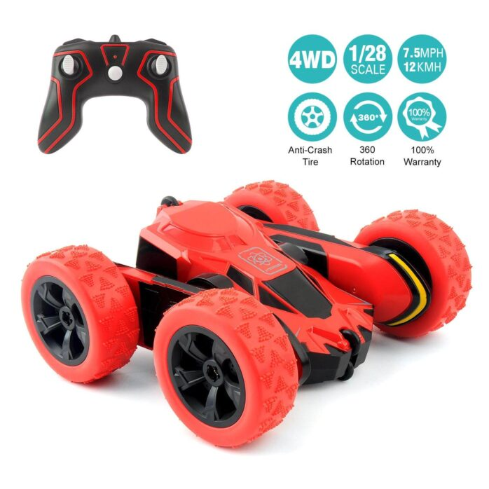 Amicool remote control car for kids
