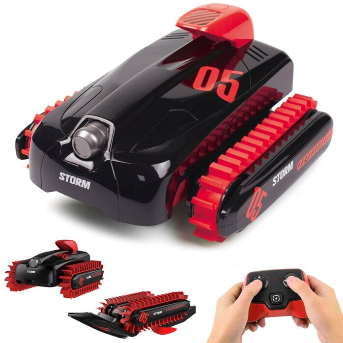Cheerwing rc car for kids