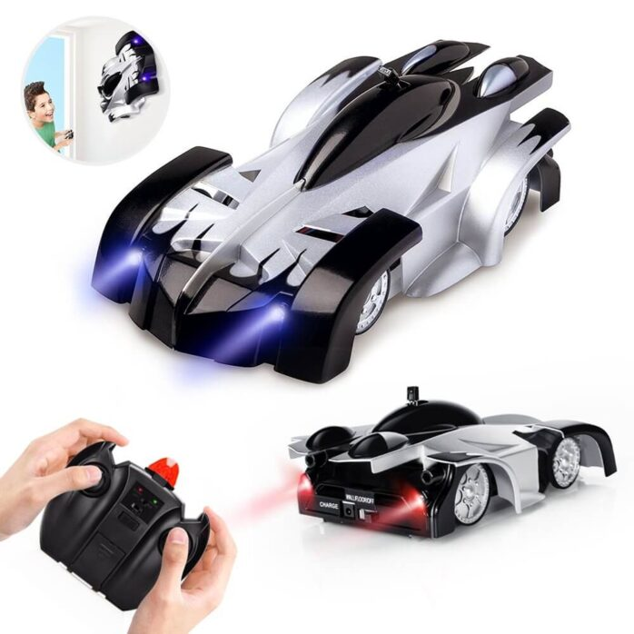 Epoch 360 degree rotating rc car