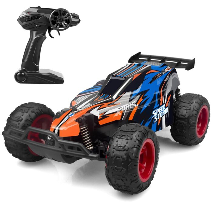7 Best Cheap RC Cars Under $50