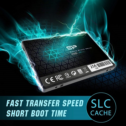 Silicon power performance boost