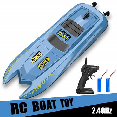 INLAIER RC Boat