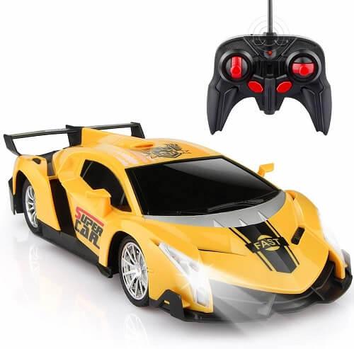 racing drift car