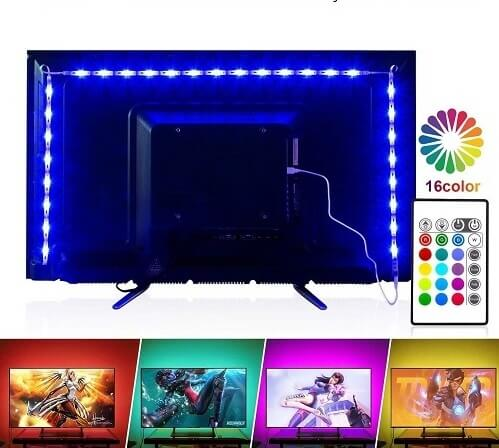 Best LED strip for TV